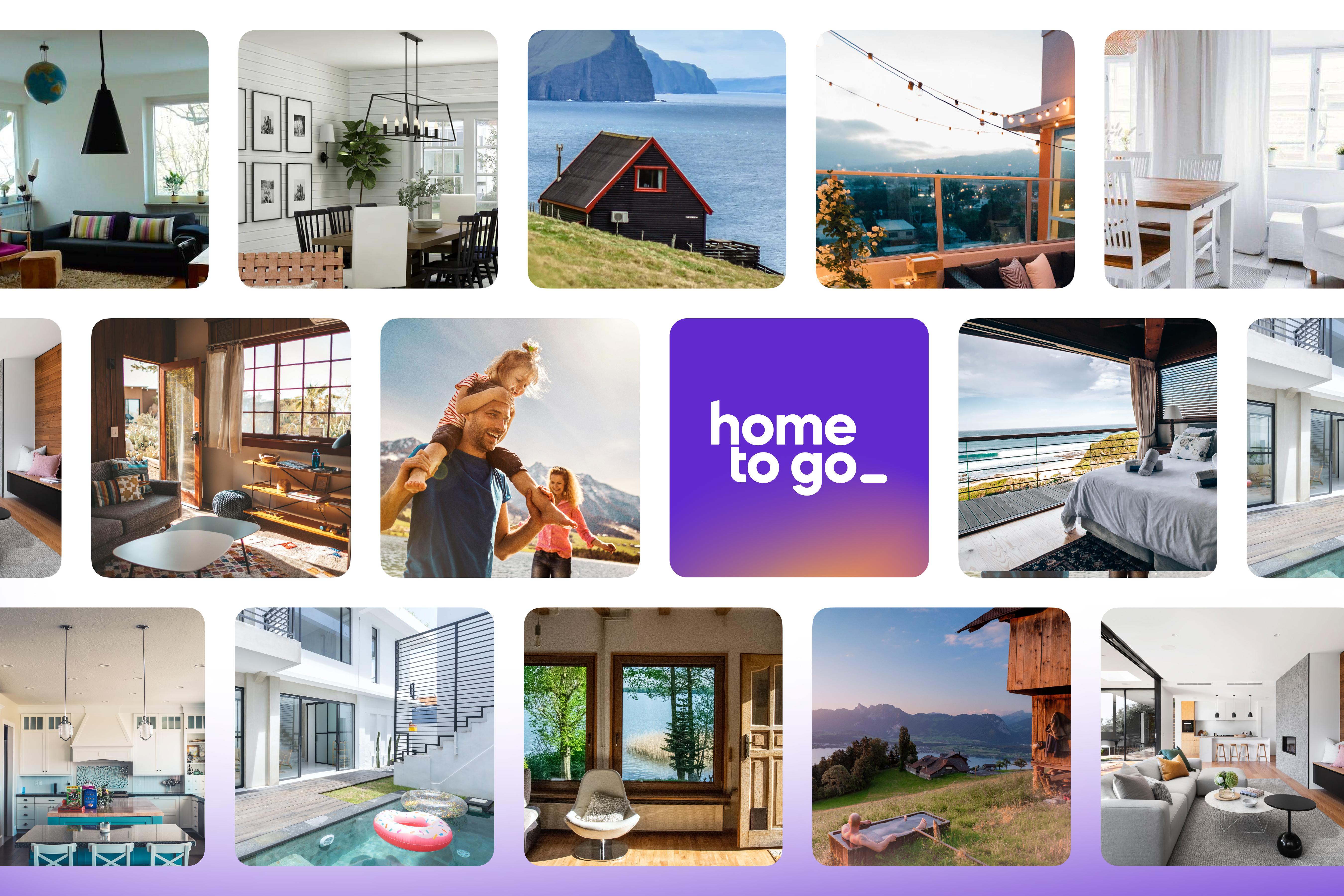 Ferienwohnungen & Ferienhäuser günstig mieten   HomeToGo