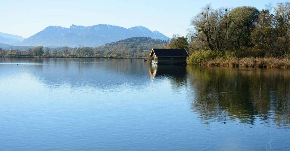 Chiemsee Wetter 14 Tage