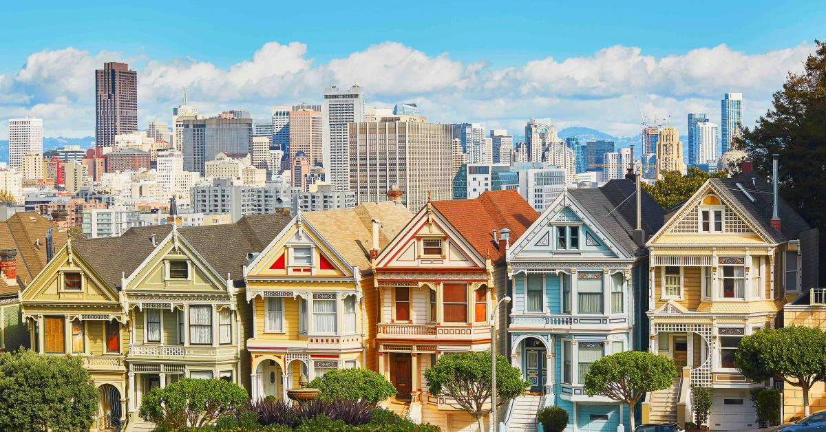 San Francisco Short Term Rental House Rentals From 49 Hometogo