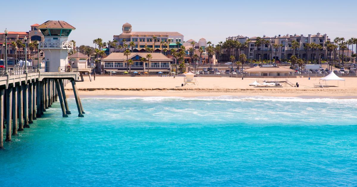 Huntington Beach Vacation Rentals House Rentals From 82 Hometogo