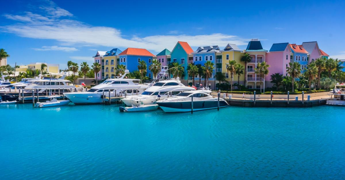 Paradise Island Vacation Rentals From 119 Hometogo