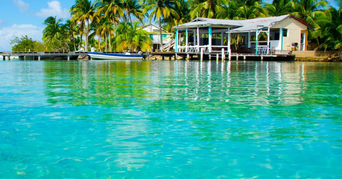 Belize Vacation Rentals House Rentals From 42 Hometogo