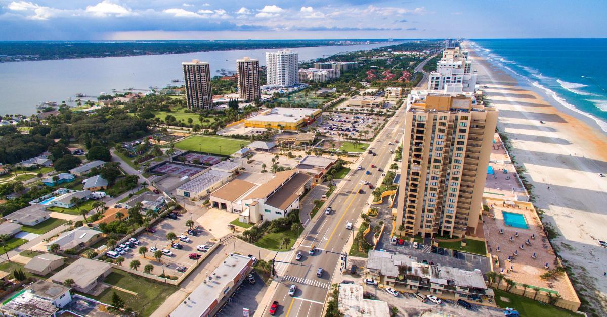 Daytona Beach with Kids Travel Guide — A Mom Explores