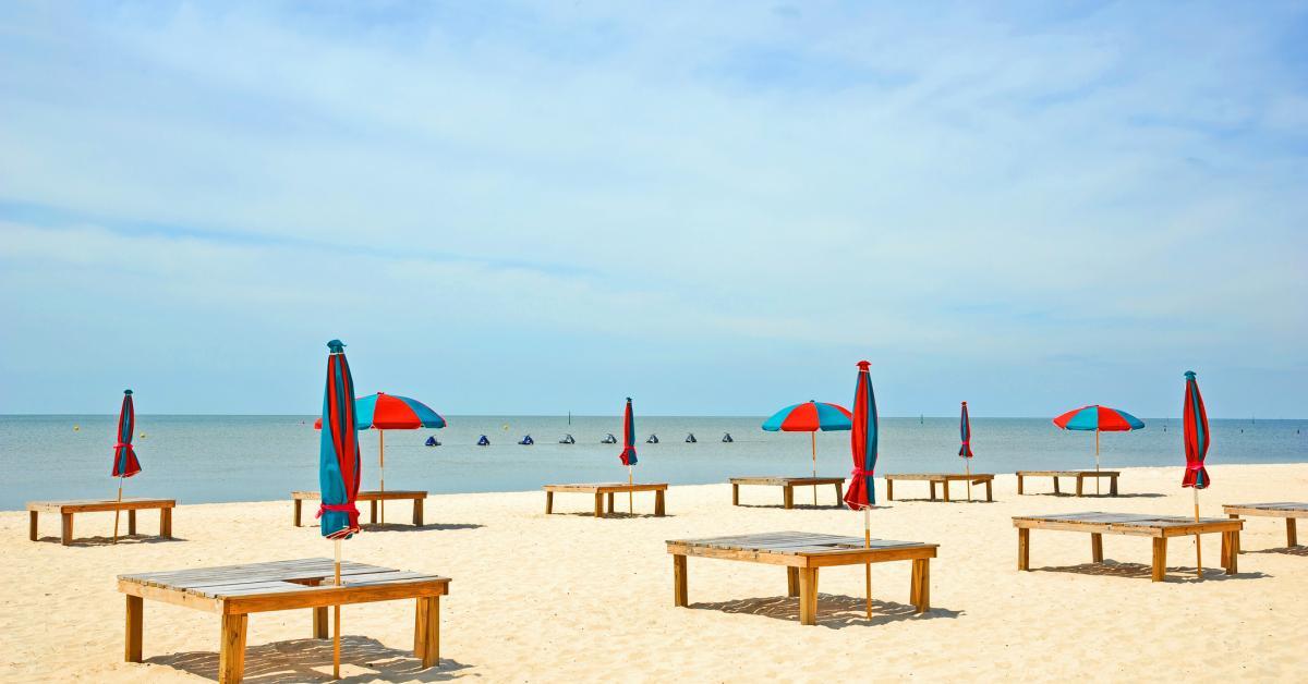 Biloxi Condos Vacation Rentals From 70 Hometogo