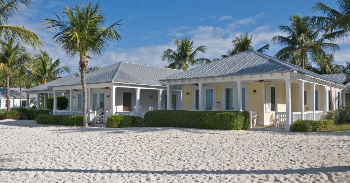 Saint Pete Beach Vacation Rentals From 89 Hometogo