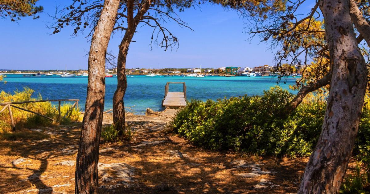 Case Appartamenti Vacanza E B B Porto Cesareo Hometogo