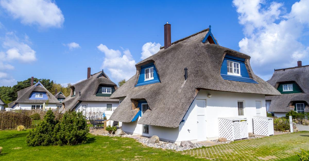 Ferienwohnungen Ferienhauser Fur Urlaub Auf Usedom Ab 45
