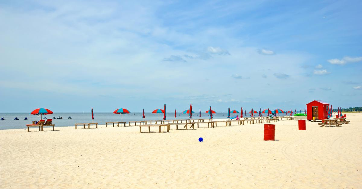 Ocean Springs Vacation Rentals From 60 Hometogo