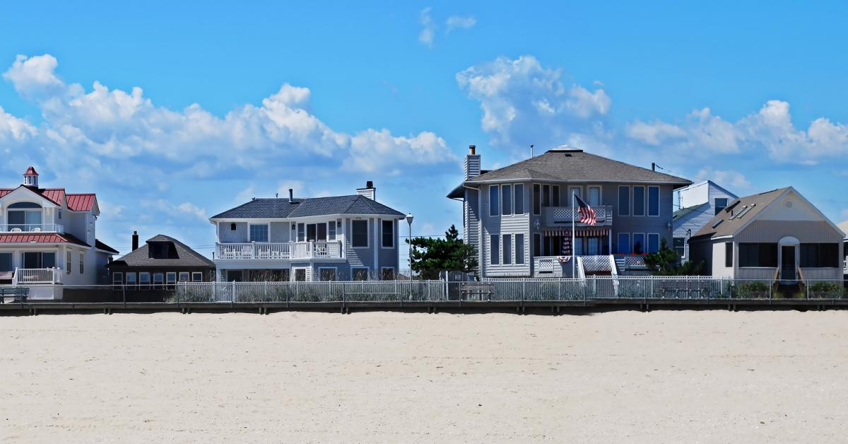 Sea Isle City Vacation Rentals From 148 Hometogo