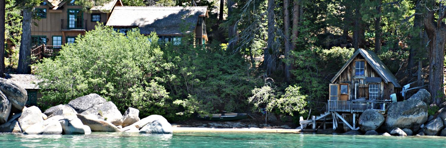 Lake Tahoe Cabin Rentals Vacation Homes From 134 Hometogo