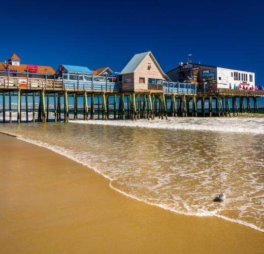 Old Orchard Beach Vacation Rentals House Rentals From 95 Hometogo