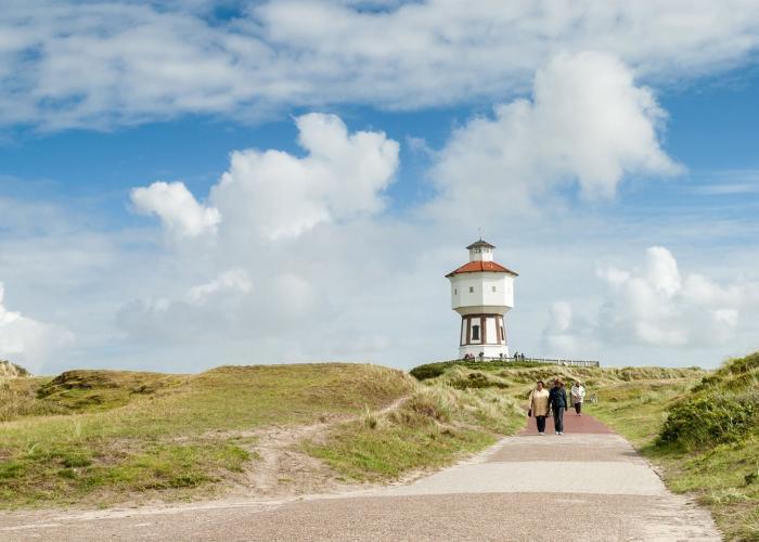 Günstigste Nordseeinsel