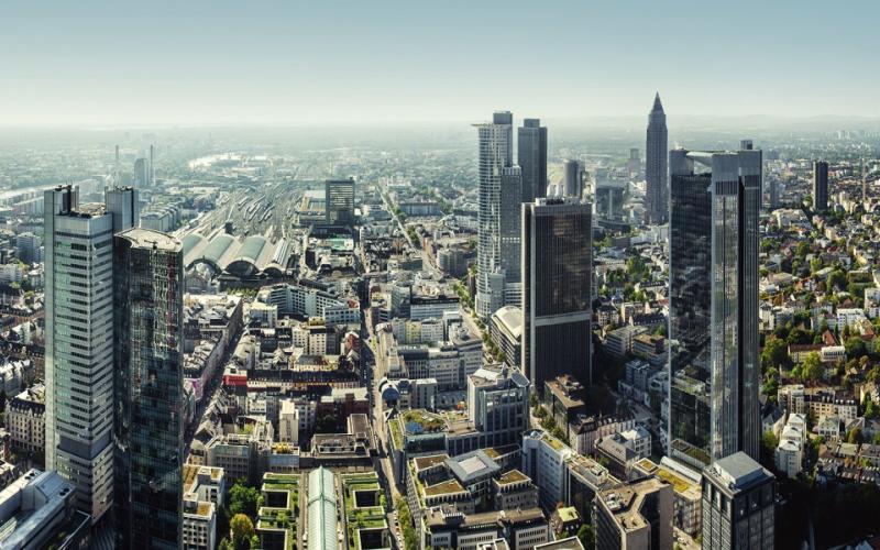 Bed and Breakfast in Frankfurt am Main: Voordelige privé