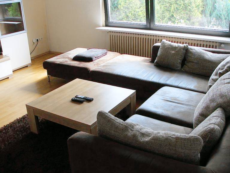 Bed and Breakfast in Dortmund: Voordelige privé