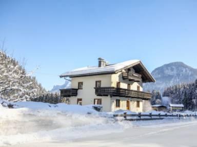 Ferienwohnungen & Ferienhuser fr Urlaub in Lofer ab 44