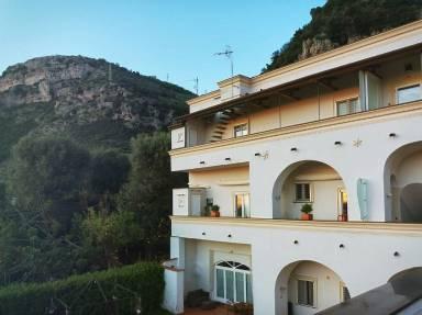 Case Vacanze E Appartamenti A Piano Di Sorrento In Affitto Casevacanza It