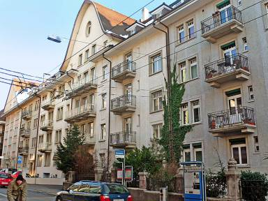 Parking space for rent: Zrich Stadt - ImmoScout24