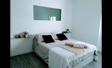 Salida Tienda Instalaciones  Vacation Rentals and Apartments in Seville - Wimdu